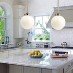 Concord Pendant by Hudson Valley Lighting