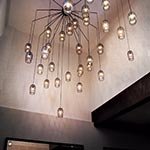 Constellation Suspension -  /