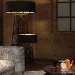 Construction Floor Lamp -  /