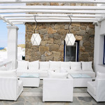 Muse Outdoor Pendant -