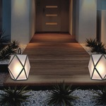 Muse Outdoor Portable Lamp -