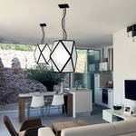 Muse Deluxe Suspension by Contardi