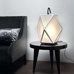Muse Table Lamp by Contardi