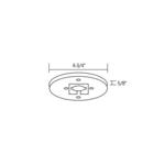 LA-18 Monopoint Adapter 120V -  /