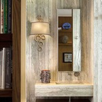 Continuum Wall Sconce by Corbett Lighting