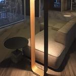 Contour Floor Lamp -