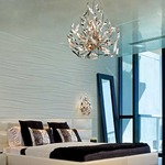 Graffiti Chandelier -  /