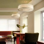 Kyoto Pendant by Corbett Lighting