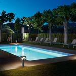 Cornet Outdoor Bollard -