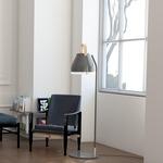 Praesto Cowbelle Floor Lamp by Ilomio