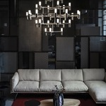 Crown Major Chandelier -