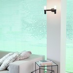 Crown Wall Sconce -