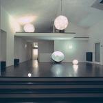 Luna Nel Pozzo Lamp by Catellani & Smith
