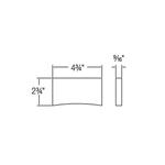 SS3005 LED Steplight -  /