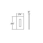 LED SS3008 Steplight -  /