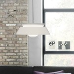 Cuna Pendant by Lightology Collection