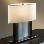 Current Table Lamp by Hubbardton Forge