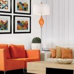 Chester Floor Lamp by Dimond Lighting