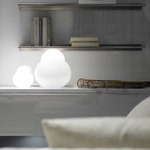 Daruma Table Lamp -  /