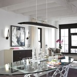 Davos Linear Suspension by Modern Forms