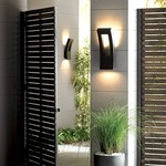 Dawn Outdoor Wall Sconce -  /