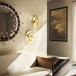 Hendrix Wall Light by Delightfull