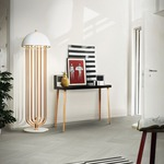 Turner Floor Lamp by Delightfull