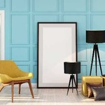 Director Floor Lamp by Adesso Corp.