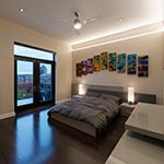 Artemis Ceiling Fan -  /