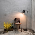 Dodo Floor Lamp by Seed Design