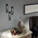 Dolly Pendant by LBL Lighting