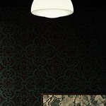 Drop Ceiling Flush/Wall Sconce by Oluce Srl