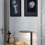 Duca Table Lamp by Oluce Srl