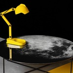Duii Table Lamp by Diesel Lighting