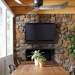 Dylan Indoor / Outdoor Ceiling Fan -