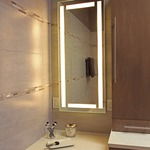 eFinity Lighted Mirror -  / Mirror
