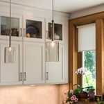 Spillray Pendants  | by Axo Light<br />Interior Design | Kay Ettington