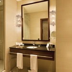 Eclipse 4 Light Bath Bar by DVI Lighting