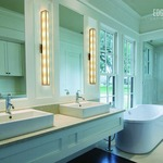 Greta LED Bath Bar by Edge Lighting