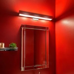 Alpha LED Wall Sconce by Edge Lighting