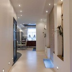 Vision 3 Wall Recessed by Edge Lighting