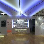 Soft Line LED 24V RGB Single Row Indirect -