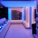 SS3 Blue Soft Strip by Edge Lighting