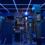 Cirrus Ceiling D1 Lens Downlight w/ Remote Power -