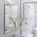 Cardito Bathroom Vanity Light -