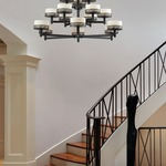Elea Chandelier by Z-Lite