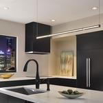 6 Inch LED Adjustable Retrofit Downlight -  /