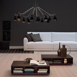 Ella Chandelier by Delightfull