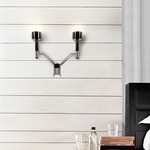 Ella Wall Sconce by Delightfull