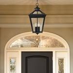Ellijay Outdoor Pendant by Savoy House